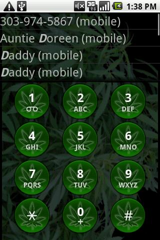 Tired of the same boring dialer?