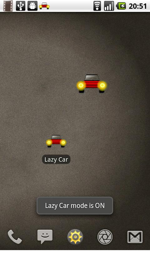Lazy Car Android Tools