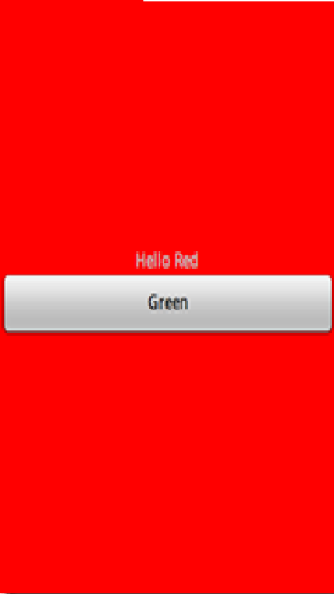 Red/Green Flashlight Android Tools