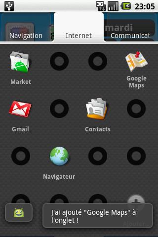 aLauncher Android Tools