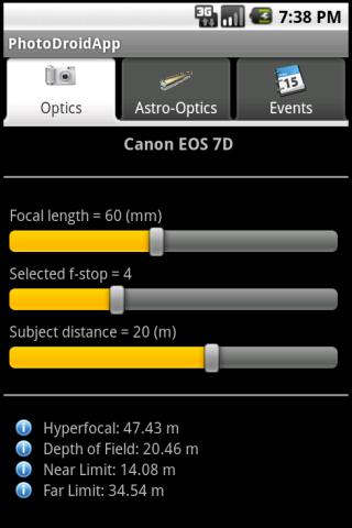 PhotoDroid Android Tools
