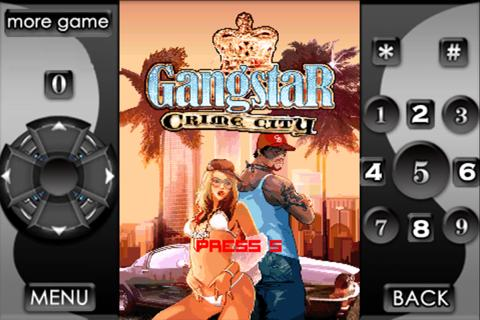 gangster crime city android apk