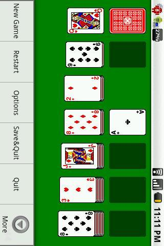 Solitaire Seasons Android Cards & Casino