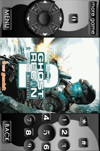 Ghost Recon 2 Advanced Warfigh Android Arcade & Action