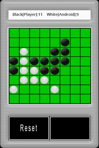 REVERSI S Android Casual