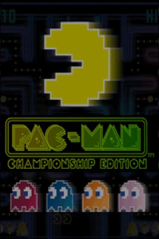 PAC-MAN CHAMPIONSHIP EDITION Android Casual