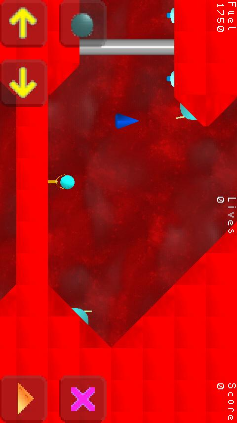 Thruster Android Arcade & Action