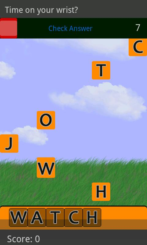 Solve and Seek Lite Android Brain & Puzzle