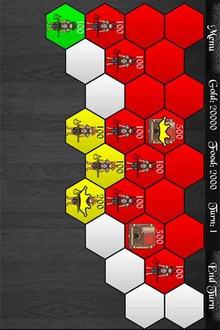 Strategy and War Android Brain & Puzzle