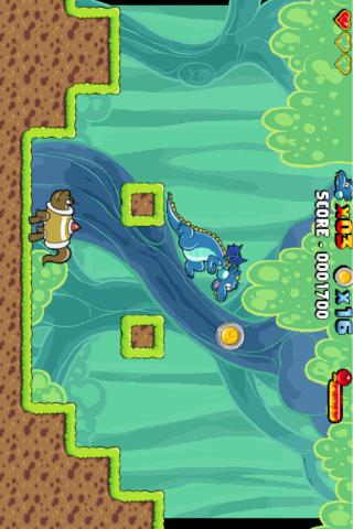 Dragon Wizards Android Arcade & Action