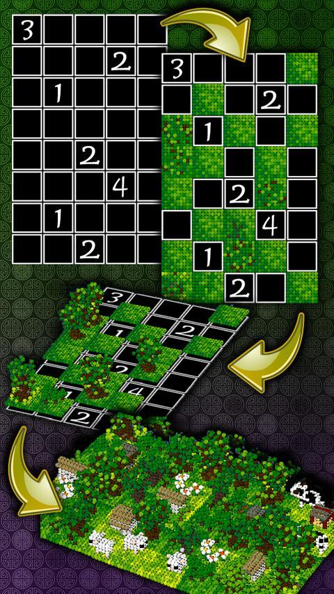 Princess Nuriko Android Brain & Puzzle