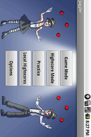 Juggler Lite Android Arcade & Action