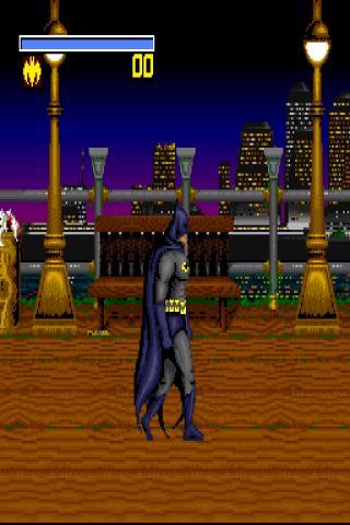 Eal Shitty Bat Ma Android Arcade & Action