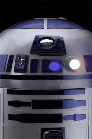 R2d2 Live Wallpaper Android Arcade Action Best Android Apps Free