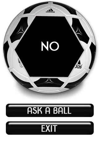 Football Magic Ball Android Brain & Puzzle