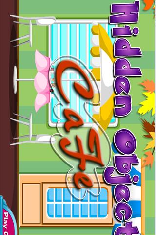 Cafes Collector Android Arcade & Action