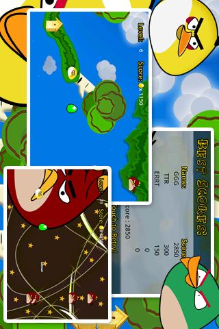 Dream Birds Android Arcade & Action