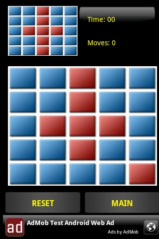 CubDroid Android Brain & Puzzle