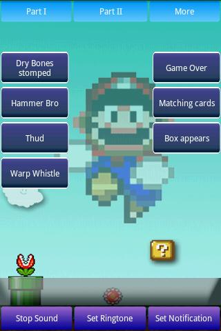 Super Mаrio Bros Soundboard Android Arcade & Action