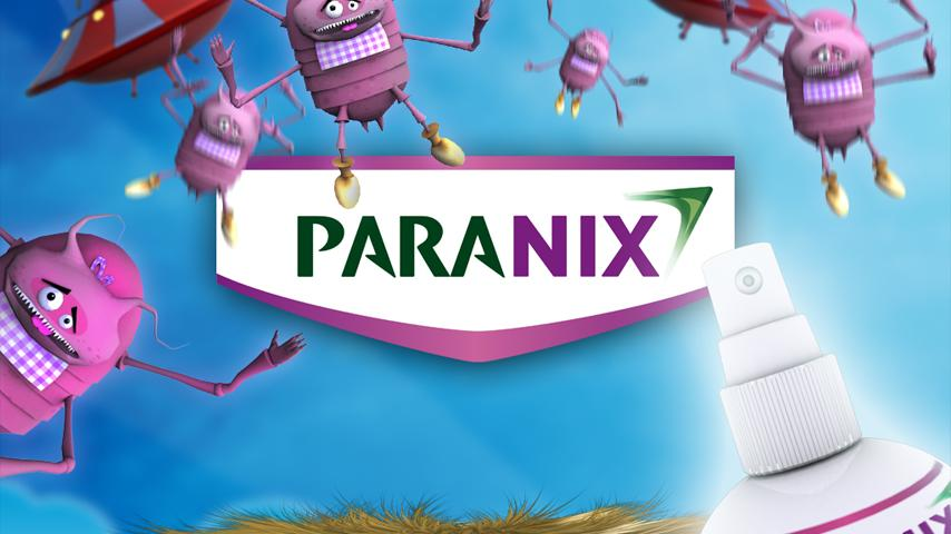 Paranix Android Arcade & Action