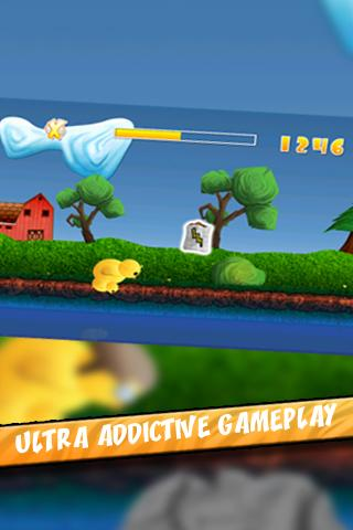 Flying Chicks Android Arcade & Action