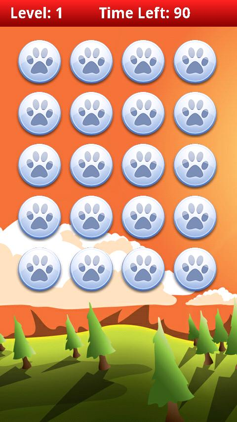 Memory: Kids – Animals Android Brain & Puzzle