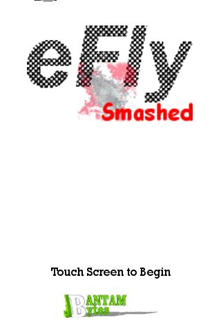 eFly Smashed Android Casual
