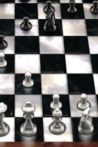 Flash Chess III Android Brain & Puzzle