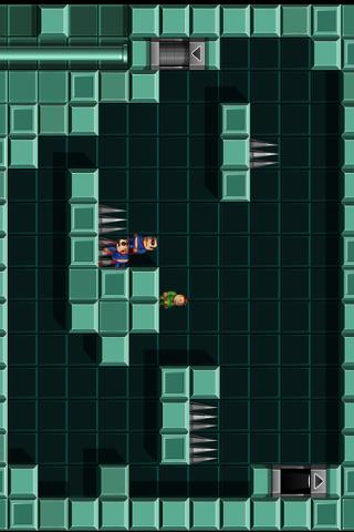 Immortal Superhero Android Arcade & Action