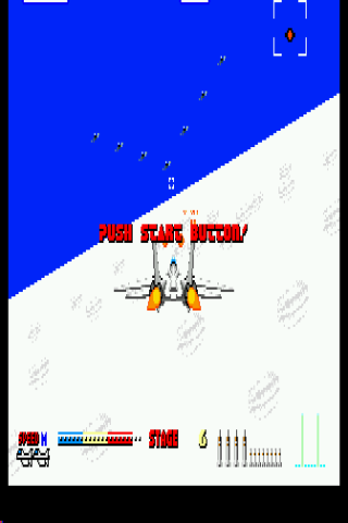 After Burner II Android Arcade & Action