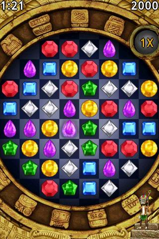 Jade Monkey (Free) Android Brain & Puzzle