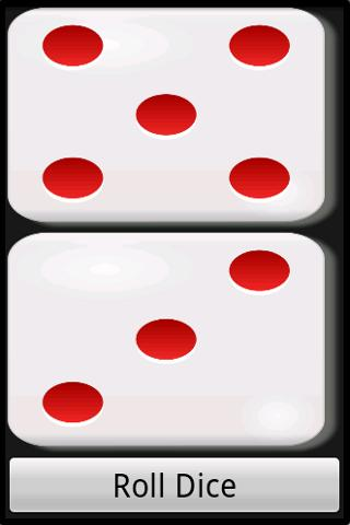 Dice Roller Android Cards & Casino