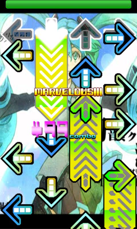 StapMania Android Arcade & Action