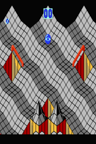Marble Madness (USA) Android Brain & Puzzle