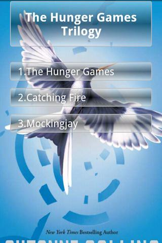 The Hunger Games Trilogy Android Arcade & Action