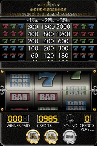 Slot Machine Android Arcade & Action