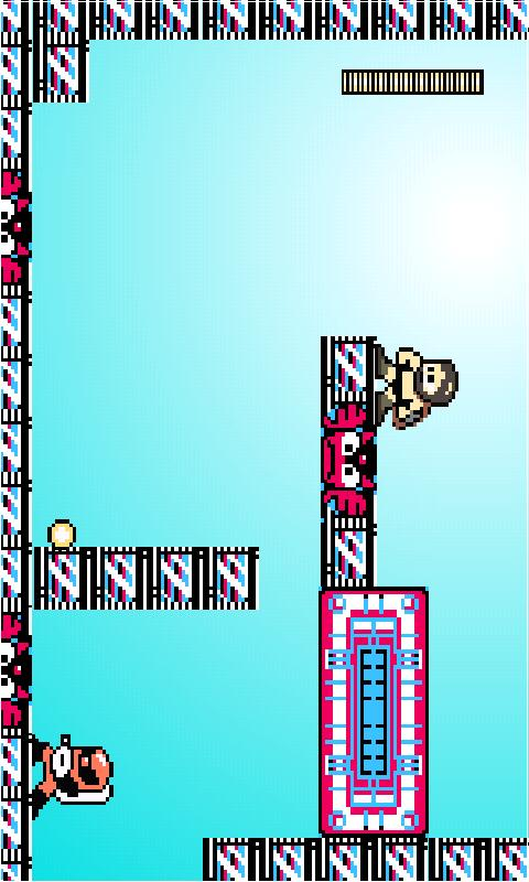 Megaman SPARTA Android Arcade & Action