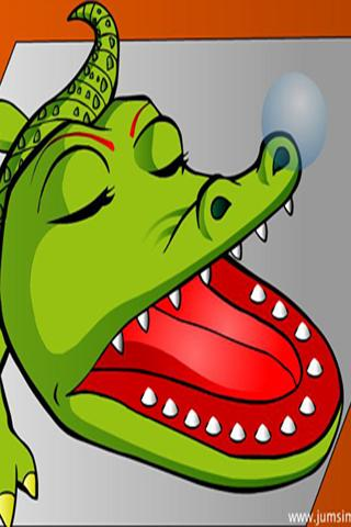 MyCrocodile Android Arcade & Action