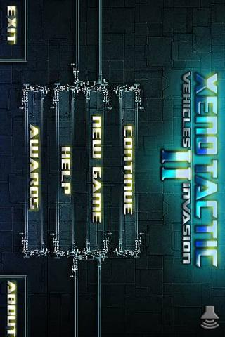 Xeno Tactic II Tower Defense Android Arcade & Action