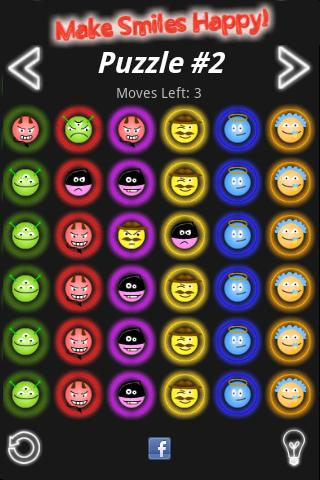 GlowSmiles Android Brain & Puzzle