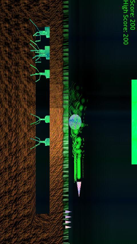 Cellulon (Lite) Android Arcade & Action