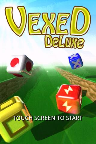 Vexed Deluxe Android Brain & Puzzle