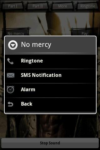 300 Ringtone Android Media & Video