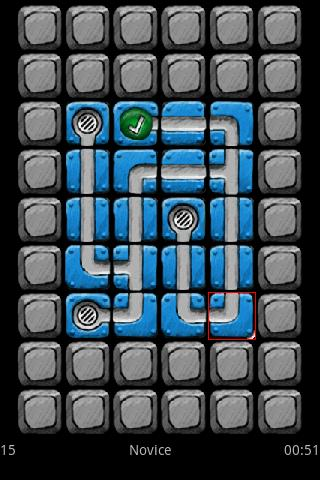 Rush Pipe Android Brain & Puzzle