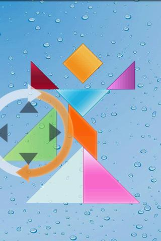 Tangram Moment Android Casual