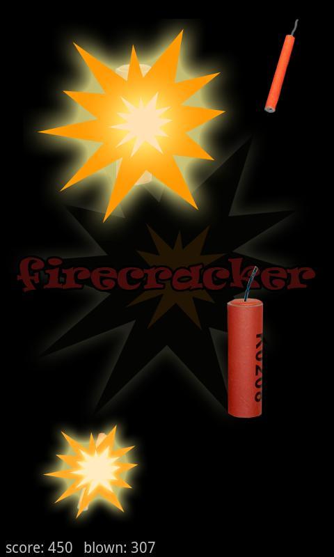 Firecracker Android Arcade & Action
