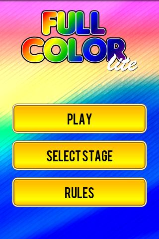 Full Color Lite Android Brain & Puzzle