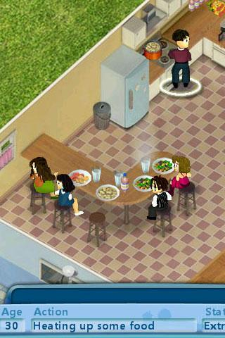 Virtual Families Android Casual