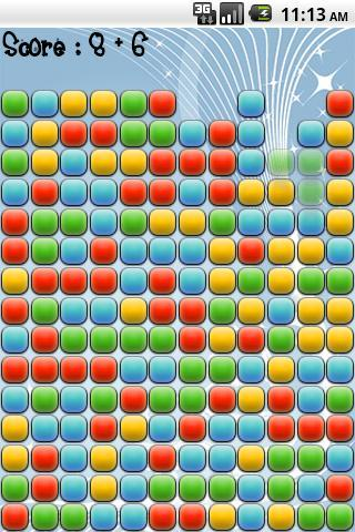 Clumps Android Brain & Puzzle