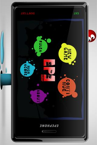 Epe Eater Android Arcade & Action